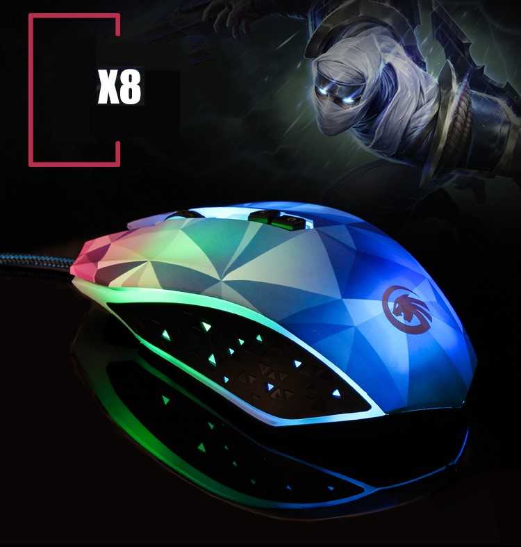 OGG Diamond Gaming Mouse product image