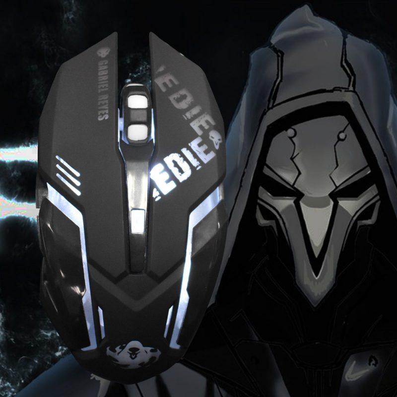 OGG K6 Elite Overwatch Reaper Spec